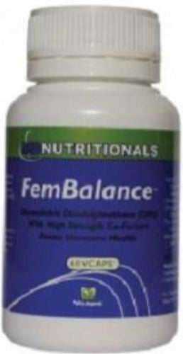 MD Nutritionals FemBalance 10% off RRP | HealthMasters