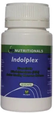 MD Nutritionals Indolplex 50 Vcaps 10% off RRP at HealthMasters MD Nutritionals
