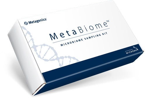 MetaBiome™ Microbiome Gene Test