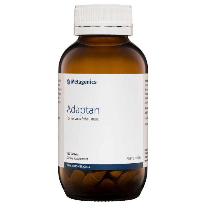 Metagenics Adaptan 120 tablets