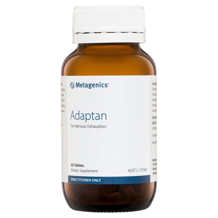Metagenics Adaptan 60 tablets
