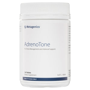 Metagenics AdrenoTone 120 Tablets-1  at HealthMasters