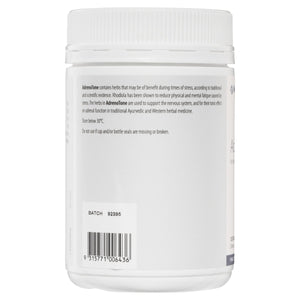 Metagenics AdrenoTone 120 Tablets-3 10% off RRP at HealthMasters