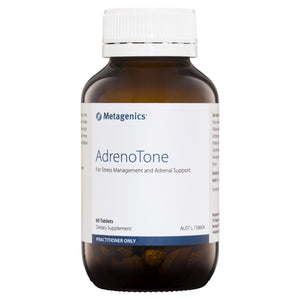 Metagenics AdrenoTone 60 Tablets-1  at HealthMasters
