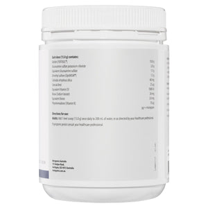 Metagenics Arthrex Chocolate flavour 375g powder