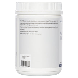 Metagenics Calcium D-Glucarate Oral Powder 204g-3