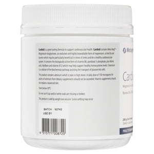 Metagenics CardioX Banana Berry Flavour 200g-3