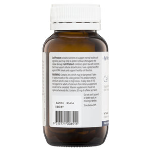 Metagenics Cell Protect 60 Tablets-3