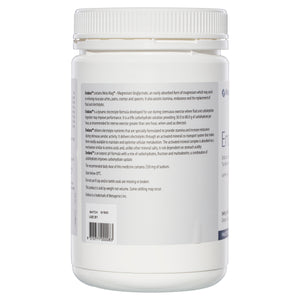 Metagenics Endura Oral Powder Lemon Lime 540g-3