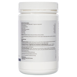 Metagenics Endura Oral Powder Lemon Lime 540g-2