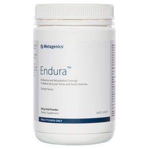 Metagenics Endura Oral Powder Orange 540g-1