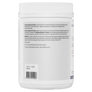 Metagenics Fibroplex MagActive Oral Powder Neutral 420g-3