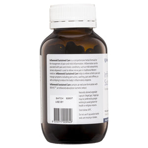 Metagenics Inflavonoid Sustained Care 90 Capsules-3