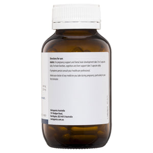 Metagenics MetaCholine 90 Capsules-2