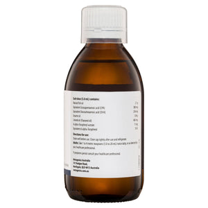 Metagenics Meta Oil Oral Liquid 200mL-2