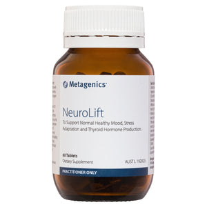 Metagenics NeuroLift 60 Tablets-1