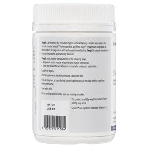 Metagenics SleepX Oral Powder 114 g-2 10% off RRP at HealthMasters Metagenics