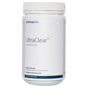 Metagenics UltraClear Oral Powder 550 g-1