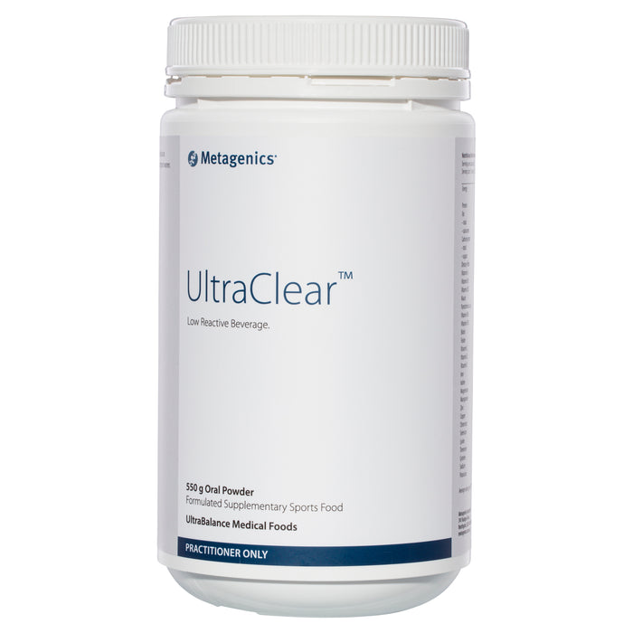 Metagenics UltraClear 550 g