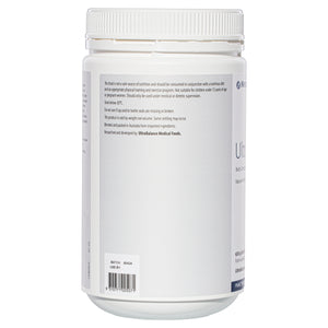 Metagenics UltraMeal Oral Powder Natural Vanilla 630 g-3