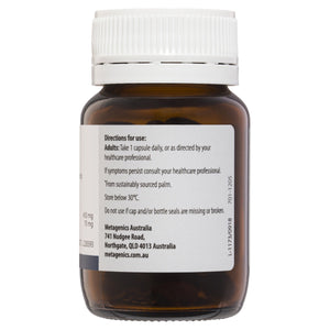 Metagenics Vitamin E8 30 Capsules-2
