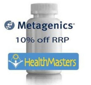 Metagenics Alergenics 202 gm 10% off RRP | HealthMasters