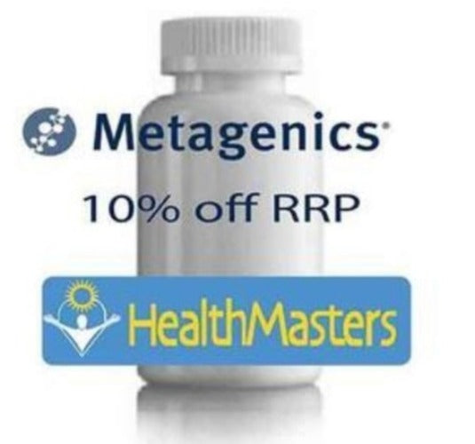 Metagenics Alergenics 202 g powder