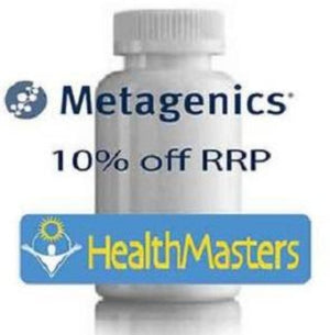 Metagenics CalmX Tropical flavour 238 g 10% off RRP | HealthMasters