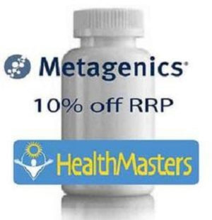 Metagenics CalmX Tropical flavour 476 g 10% off RRP | HealthMasters