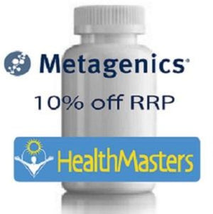Metagenics Thermophase Detox Essentials 532 g 10% off RRP | HealthMasters