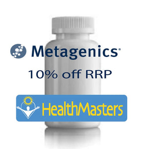 Metagenics Ultra Flora Baby Care 50 g powder 10% off RRP | HealthMasters