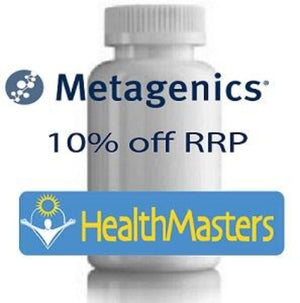 Metagenics Ultra Flora Intensive Care 30 capsules 10% off RRP | HealthMasters