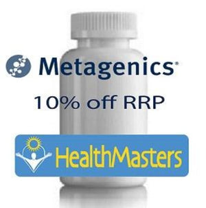Metagenics Ultra Flora Intensive Care 60 capsules 10% off RRP | HealthMasters