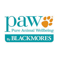 PAW By Blackmores 10% off RRP at HealthMasters PAW by Blackmores