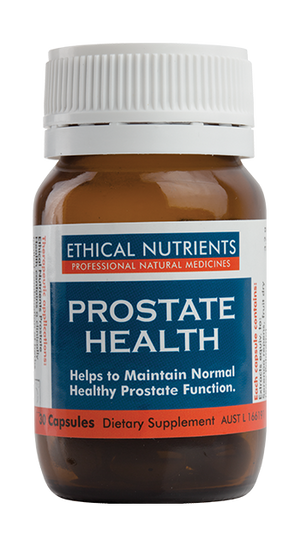 Ethical Nutrients Prostate Health 30 Caps | HealthMasters