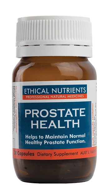 Ethical Nutrients Prostate Health 30Caps