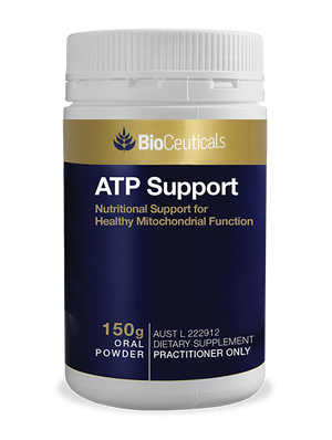 BioCeuticals ATP Support 150g 10% off RRP | HealthMasters