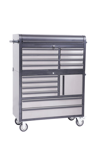 Freedom 41inch 14 Drawers Tool Chest