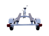 freedom fast fish deluxe boat trailer