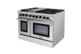 thor kitchen LRG4801U