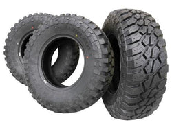 FIREMAX FM523 M/T MUD TIRES! ( WILL SCARE YOUNG CHILDREN)