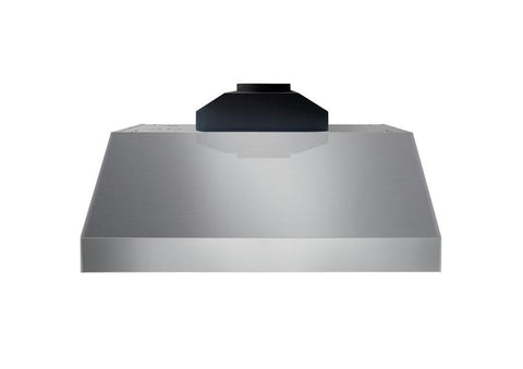 Thor Kitchen 30 in. 1,000 CFM Under Cabinet LED Range Hood in Stainless Steel, TRH3005