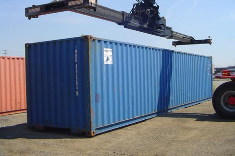 40 foot sea containers chatham ontario