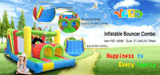 bouncy castles muddy river wholesale