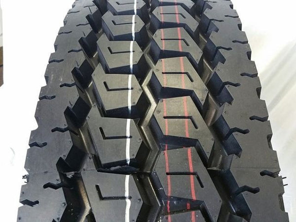 FIREMAX KPATOS TRANSPORT TIRES 11R24.5
