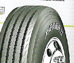 FIREMAX ALL POSITION TIRE FM76