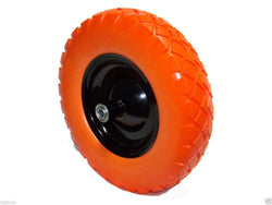 FLAT FREE WHEEL/TIRE 16 INCH 300 LBS CAPACITY