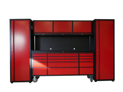 freedom tool cabinets 6 foot freedom rouge
