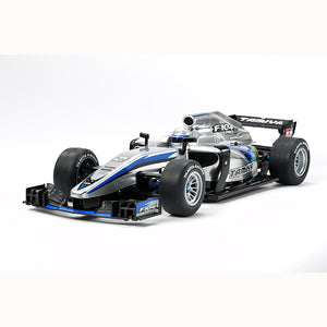 Tamiya 1/10 F104 Pro Version II Formula 1 Chassis Kit w/Body EP #58652