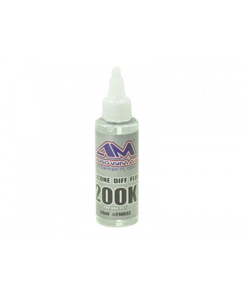 ArrowMax  AM-210032 Silicone Diff Fluid 59ml 200.000cst